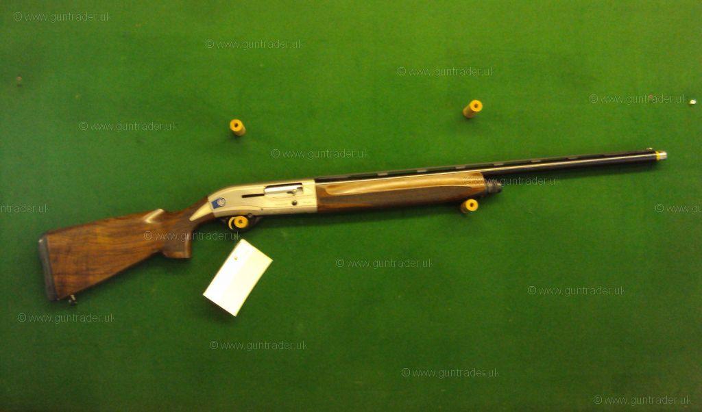 Beretta 12 gauge AL391 Teknys Stonecoat Semi-Auto Second Hand Shotgun ...