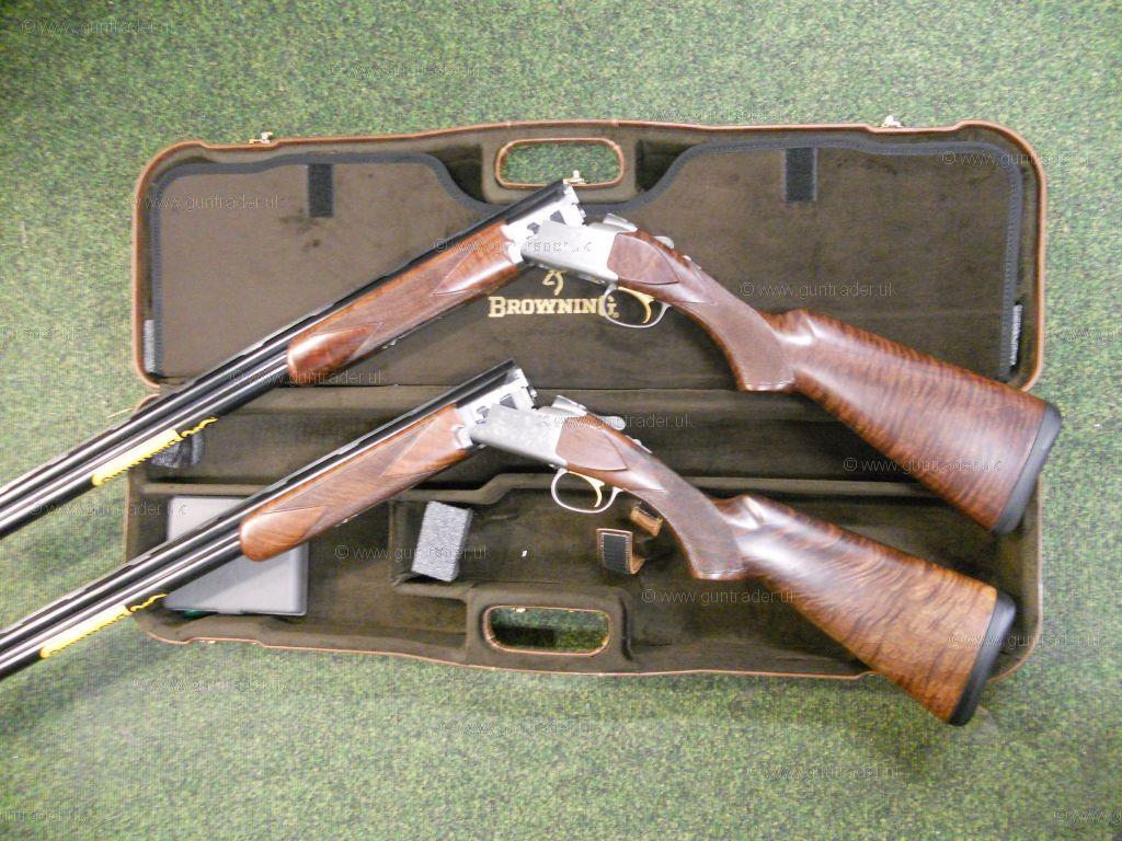 Browning b725 grade 5 hunter