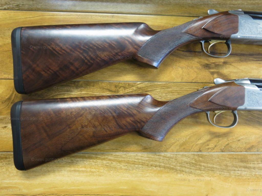 Pairs of Guns | Greenfields Guns