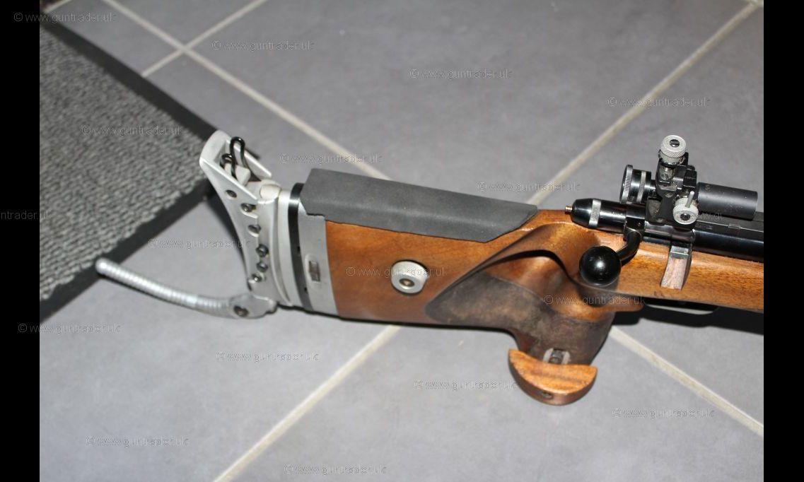 Anschutz Match Model 54 Single Shot Rifle