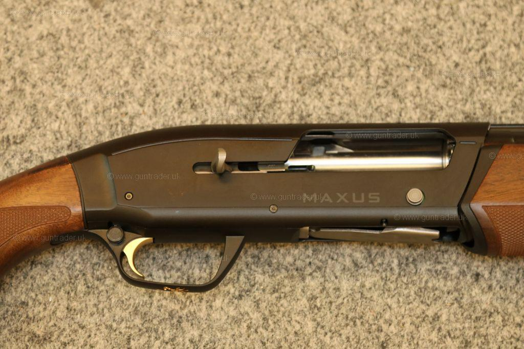 Browning Maxus One New Shotgun For Sale At Brierley Guns