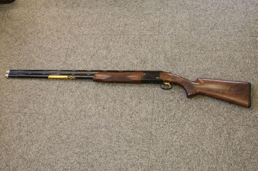 Browning 12 gauge B725 Black Edition Over and Under New ...