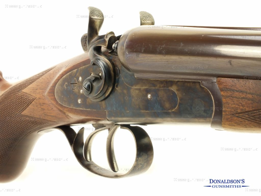 Pedersoli Kodiak Rifle
