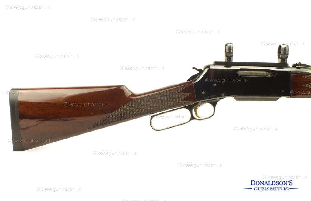 Browning BLR Lightweight PG Rifle