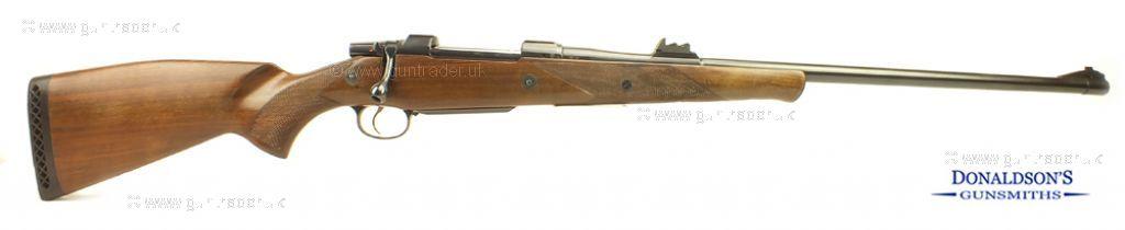 CZ 455 American Rifle