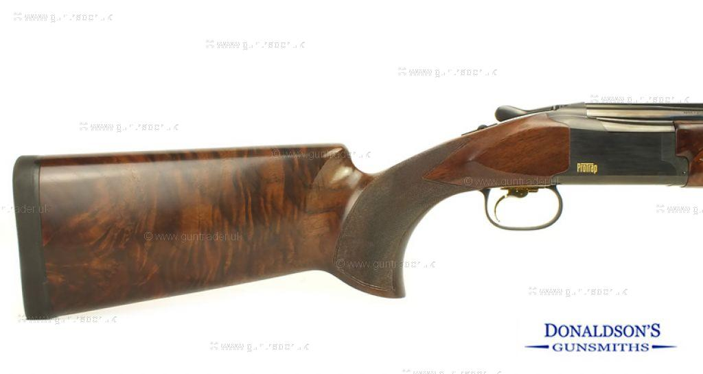 Browning B725 Pro Trap-save £700 Shotgun