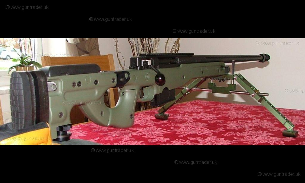 Accuracy International Rifle Local Deals, National For ...