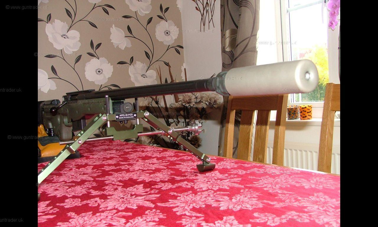 Sniper Rifles Twilight 2000 - Angelfire