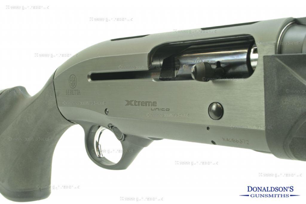 Beretta A400 Xtreme Unico Shotgun