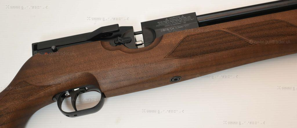 New Air Rifles - Ian Coley Sporting