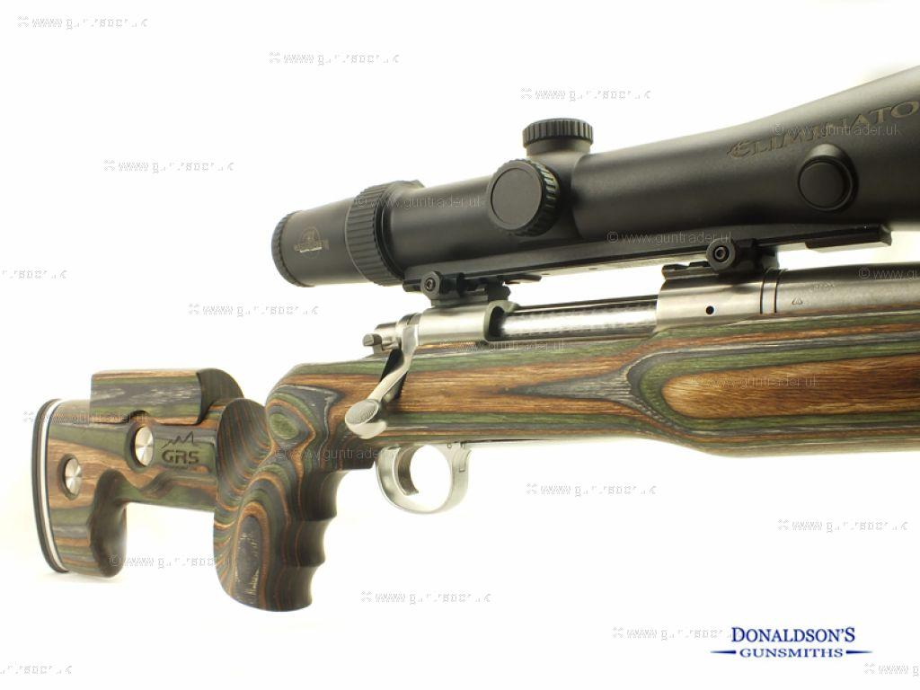 Remington 700 Sendaro Rifle