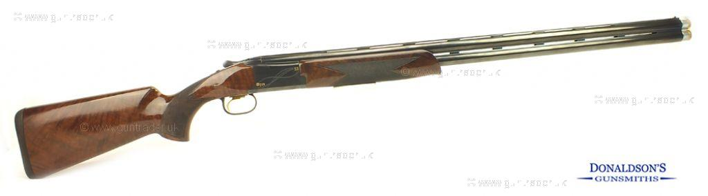 Browning B725 Black Edition Shotgun