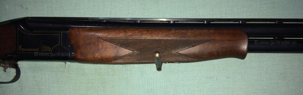 Browning sporter sp20