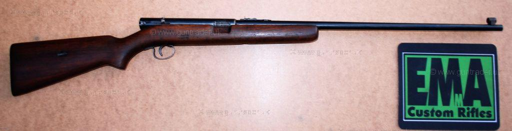 Dating old winchester 22 rifles