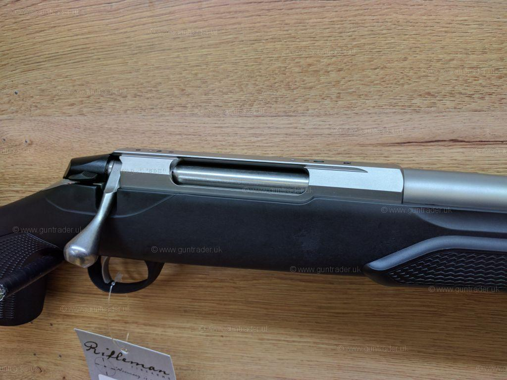 Tikka .223 T3X Varmint Stainless Bolt Action New Rifle for sale. Buy for £1,169.