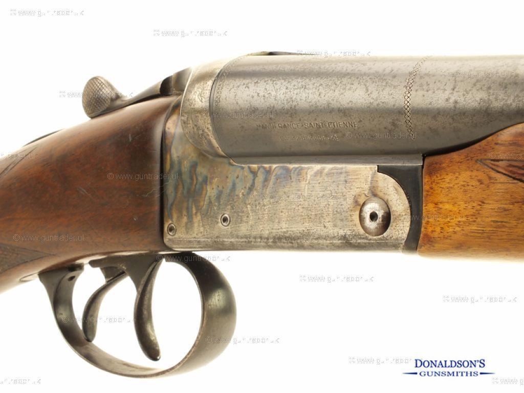 Robust  Shotgun