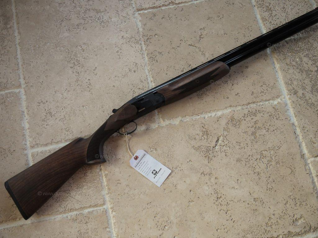 ATA 12 gauge SP BLACK ALLOY Over and Under New Shotgun for ...