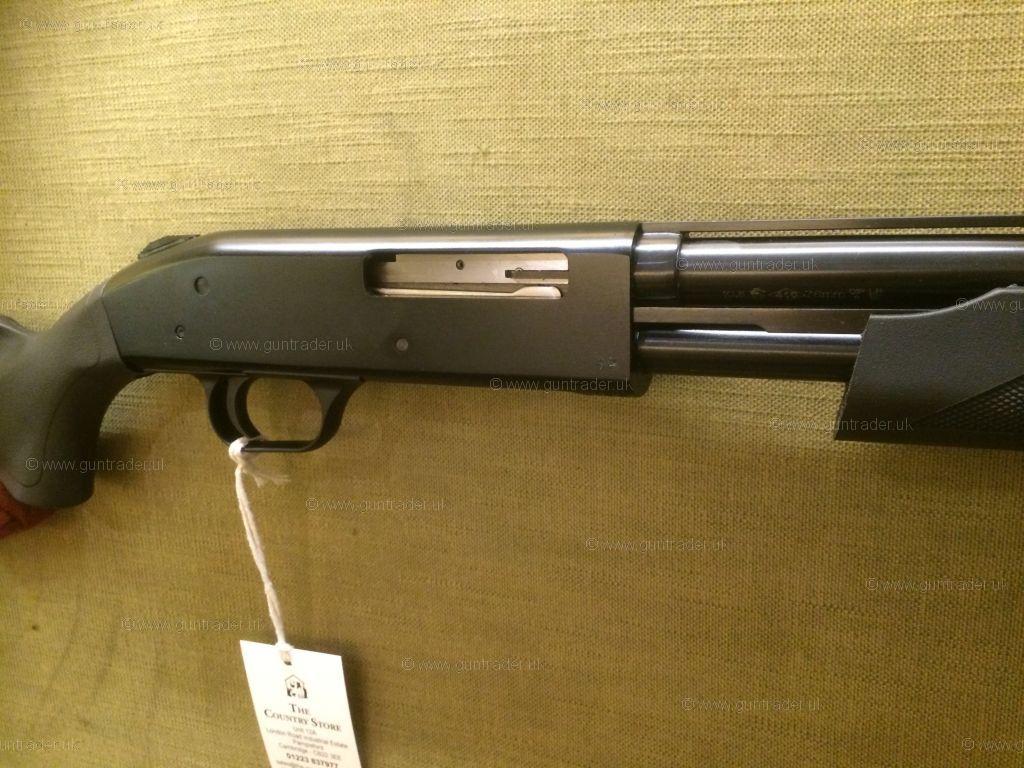 Mossberg 410 gauge 500 Pump Action New Shotgun for sale ...  Mossberg 410 ga...