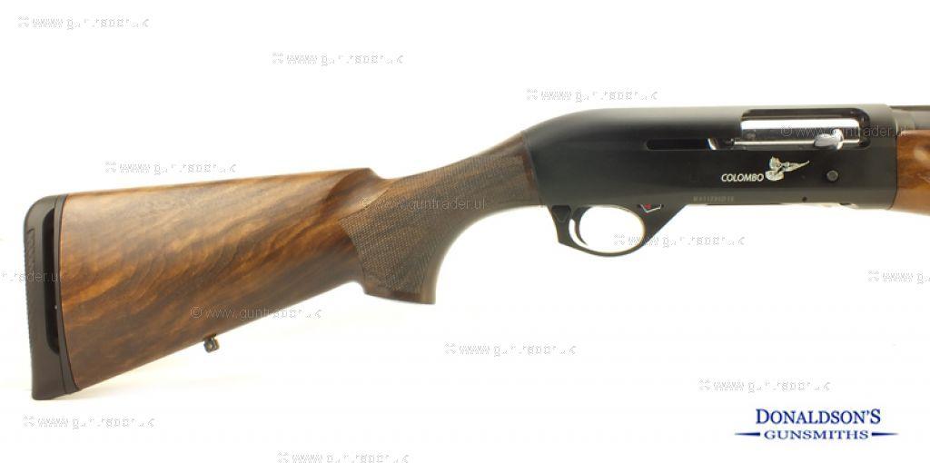 Benelli Colombo Shotgun