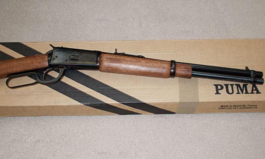 ... Rossi .38/.357 Magnum Puma - Image 4 ...
