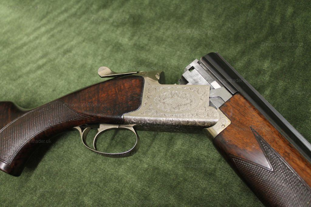 Browning 12 Ga Over Under Shotgun – Wonderful Image Gallery