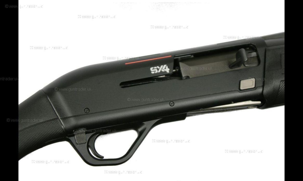 Winchester 12 gauge SX4 Composite 28