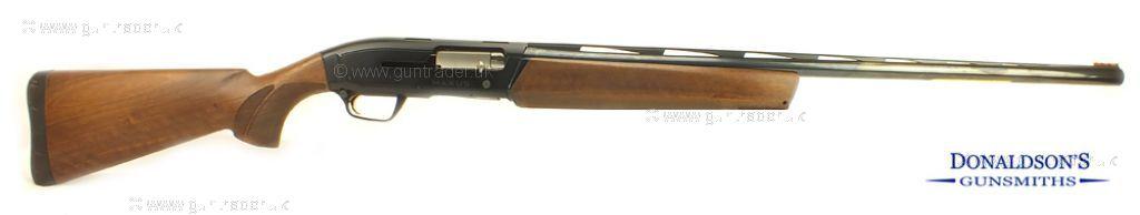 Browning Maxus Hunter Shotgun