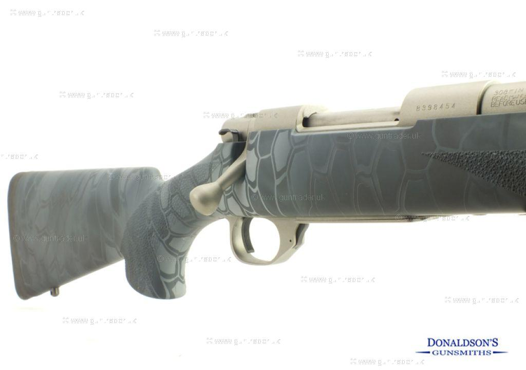 Howa 1500 H/B-Kryptek Typhoon Camo Rifle