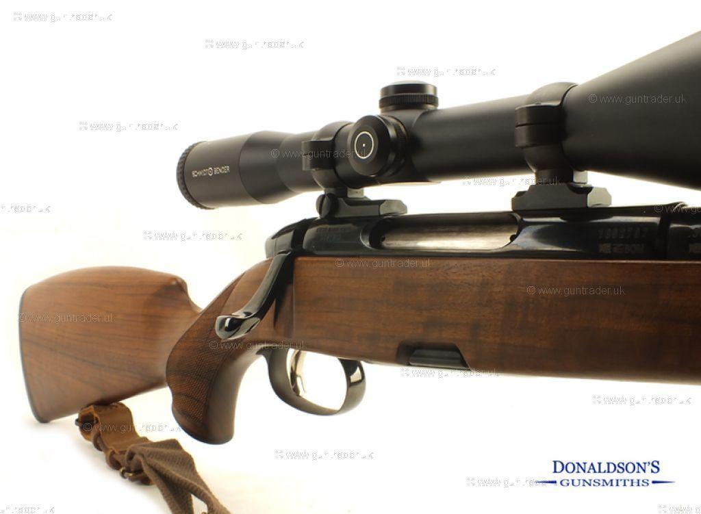 Steyr Mannlicher Classic Mountain Rifle