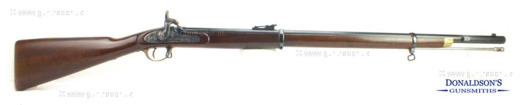 London Armoury 2 Band Enfield Copy Rifle