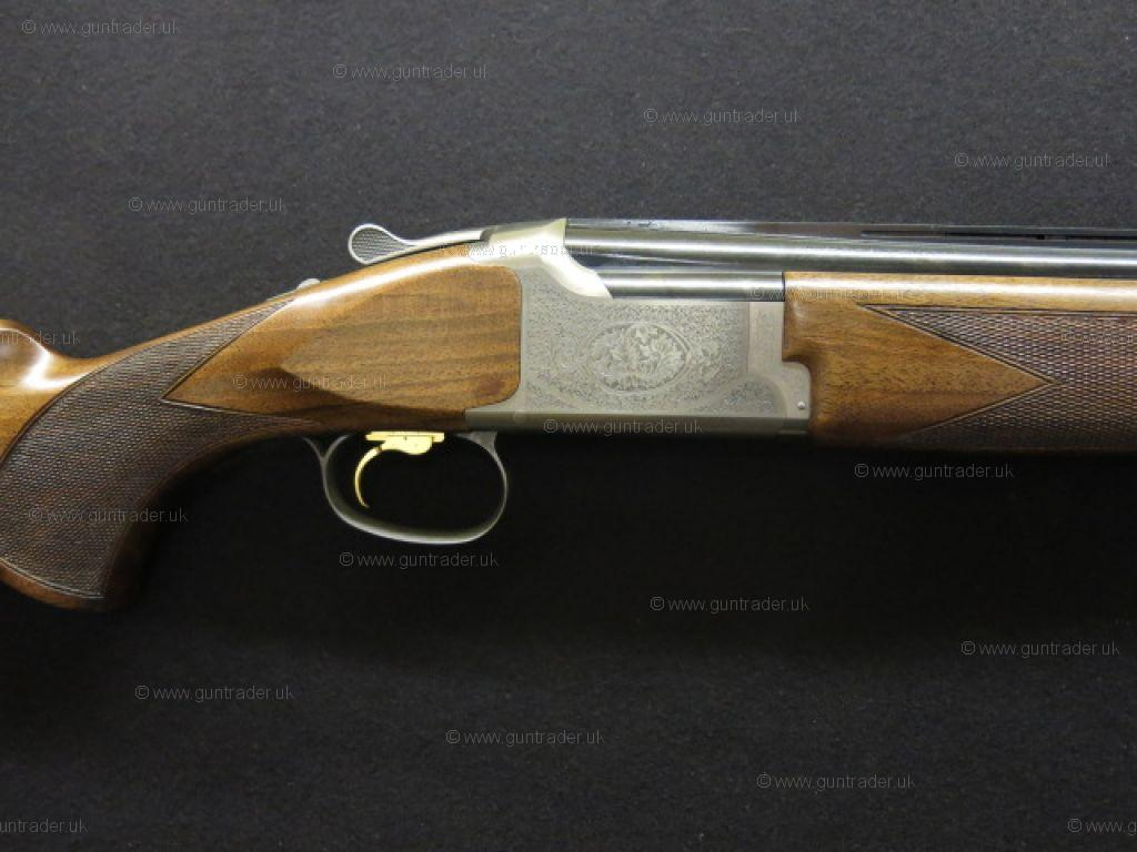 Browning 12 gauge shotgun Manual
