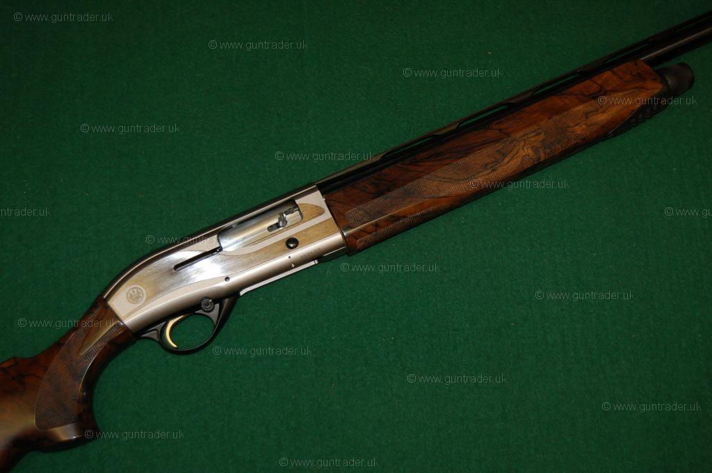 Beretta 12 gauge Al391 Urika Teknys Back Action Second Hand Shotgun ...