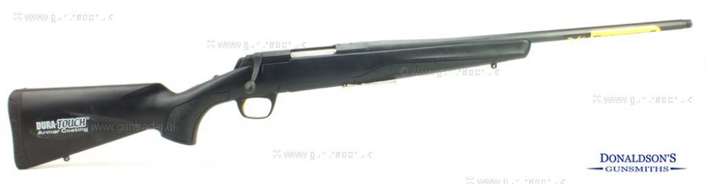 Browning X Bolt Composite Super Feather Rifle