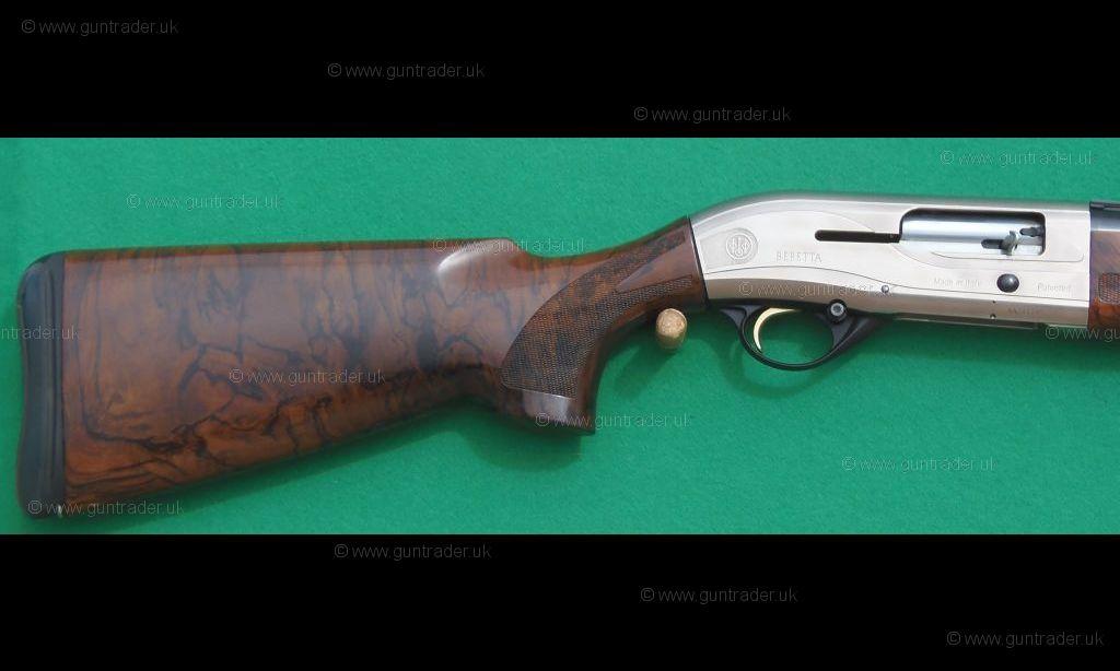 Beretta 12 gauge AL 391 Teknys Pump Action Second Hand Shotgun for ...