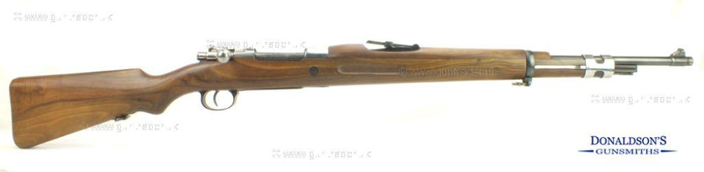 Mauser K98 M48 Rifle