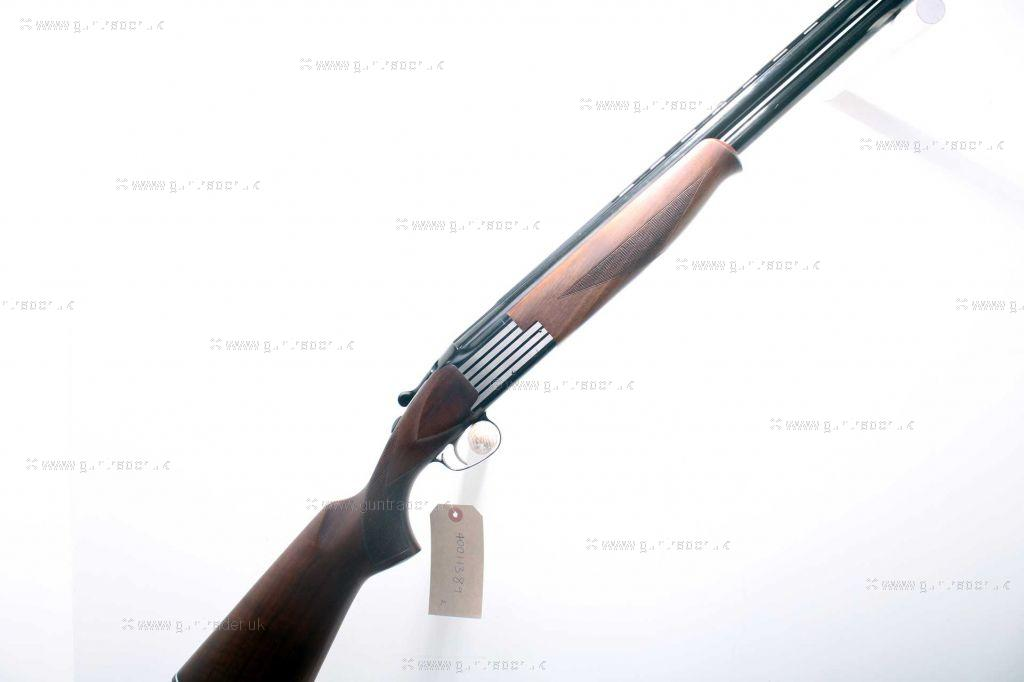 laurona 12 gauge silhouette sporter over and under second