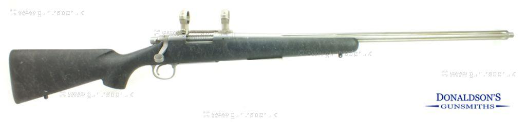 Remington 700 VSSF. Rifle