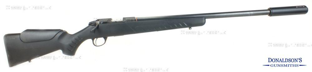 Sako Quad Vamint Rifle