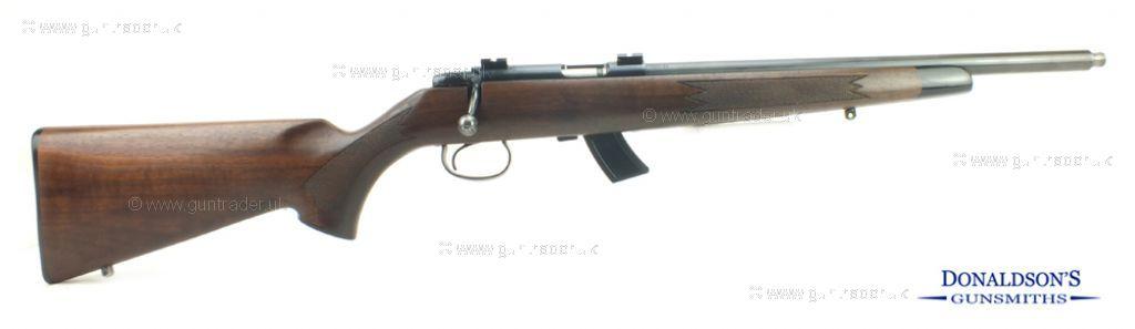 Remington 541-T Rifle
