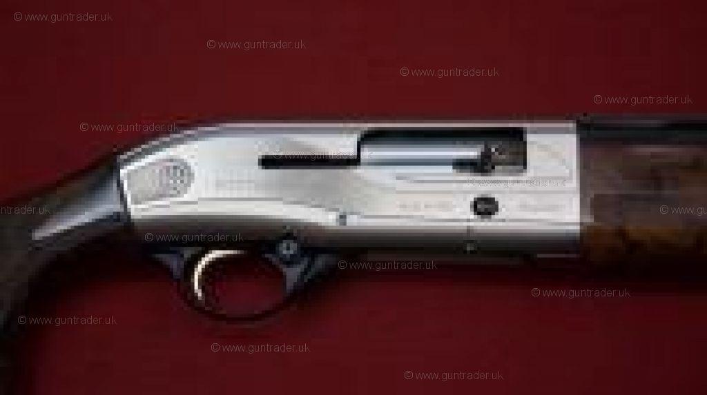 Beretta 12 gauge Al391 Teknys Semi-Auto Second Hand Shotgun for sale ...
