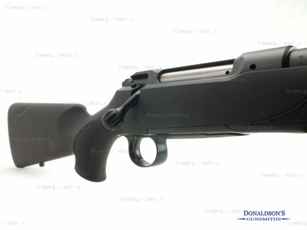 Sauer 101XT  Synthetic Blue Rifle