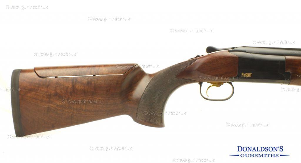 Browning B725 Pro Sport Shotgun