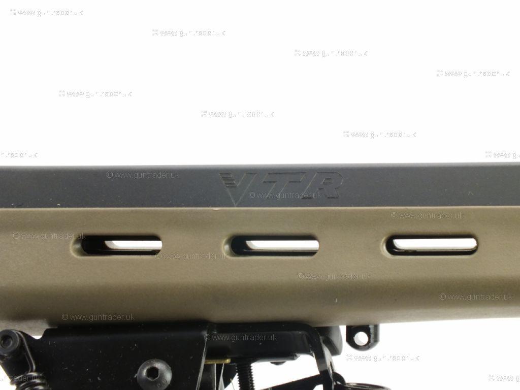 Remington 700 VTR Rifle