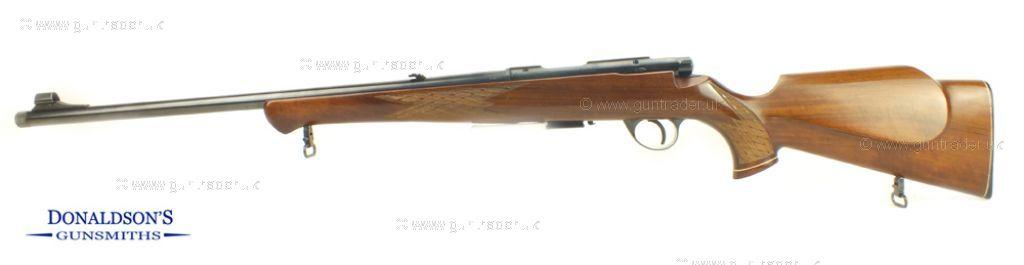 Anschutz 1717 Rifle