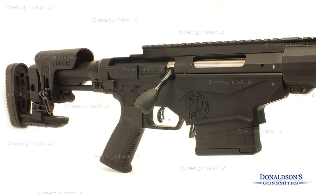 Ruger Precision Enhanced Rifle