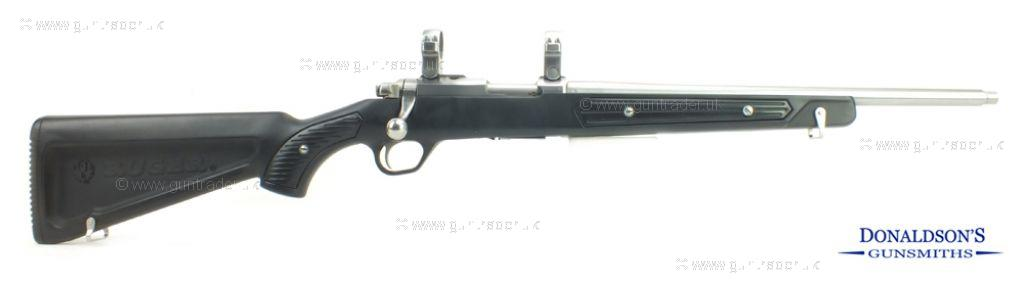 Ruger 77/22 All Weather Rifle