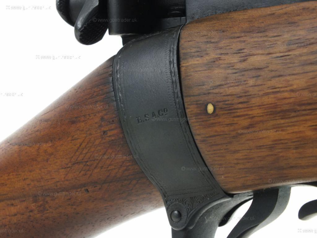 BSA Lee Speed Rifle