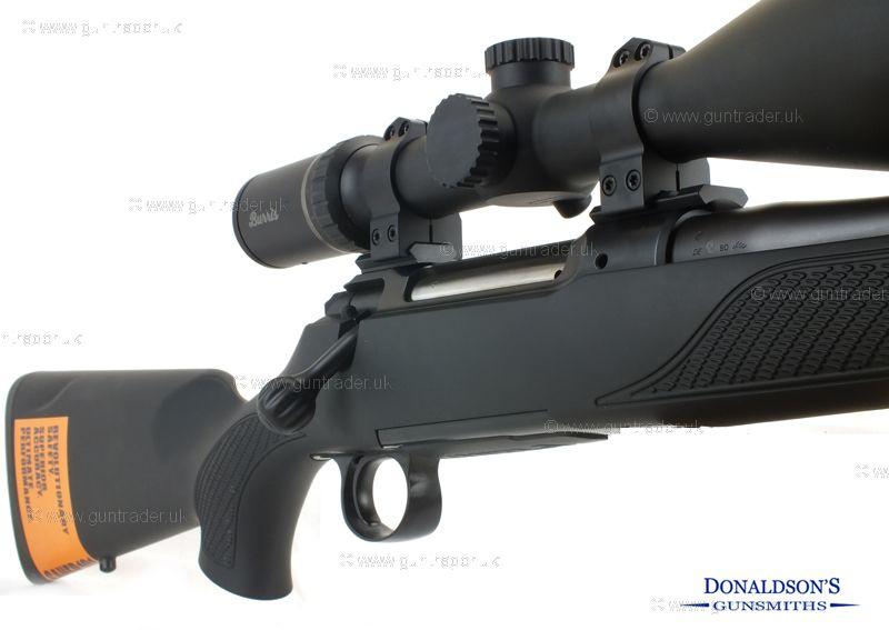 Sauer 101XT  Package Deal Rifle