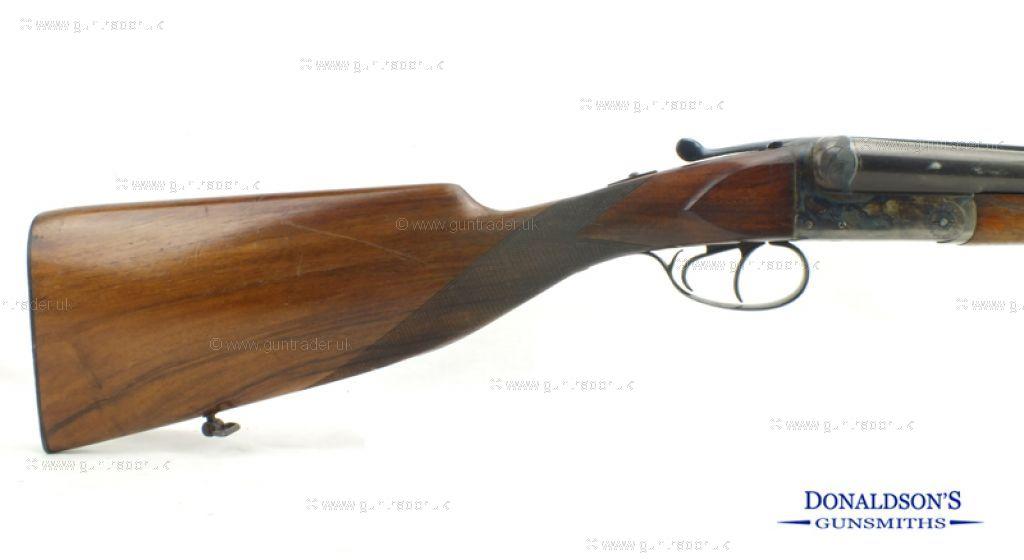 Kettner B/L/N/E Shotgun