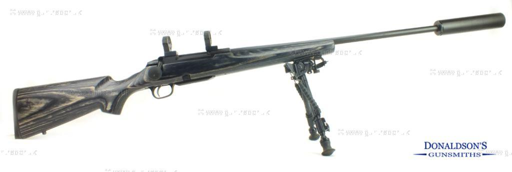 Tikka M695 Outfit Rifle